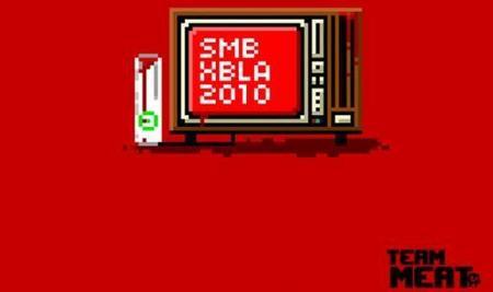 'Super Meat Boy!' llegará a Xbox Live Arcade