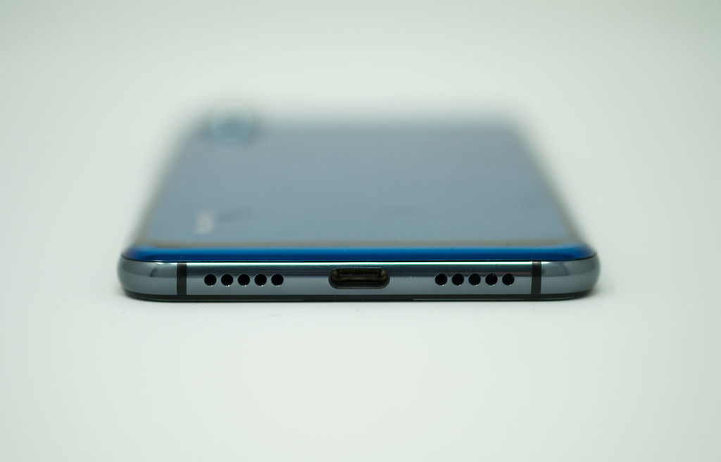 Huawei P20 Pro Usb
