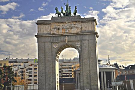 Tres paseos por el Madrid de la Guerra Civil