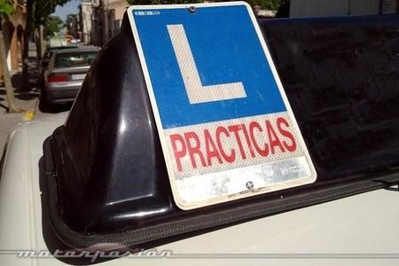 Prácticas de conducir