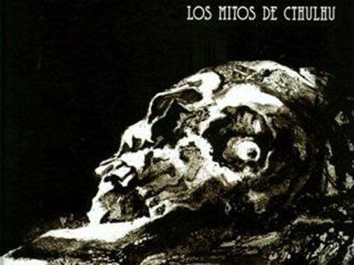 'Los mitos de Cthulhu'de H.P. Lovecraft y Alberto Breccia