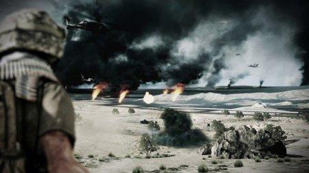 'Battlefield 3/Jay-Z: 99 Problems', un trailer de los de verdad, de los que venden juegos