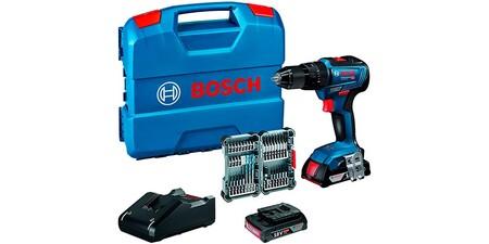 Bosch Professional Gsb 18v 55