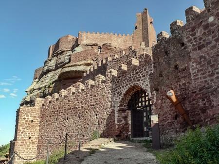 Castillo De Peracense 2