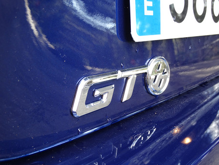Logo Prueba Toyota Gt86 Detalles Exteriores