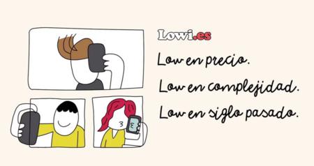 Lowi extermina su combinado de fibra y móvil más barato, partirá de 3 GB por 39 euros