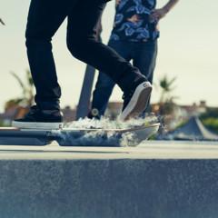 Foto 9 de 22 de la galería lexus-hoverboard en Xataka