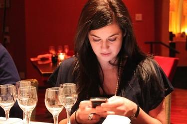 Descuentos en restaurantes por dejar el móvil fuera