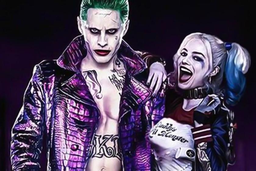 joker y harley quinn tambi n tendr n otra pel cula propia