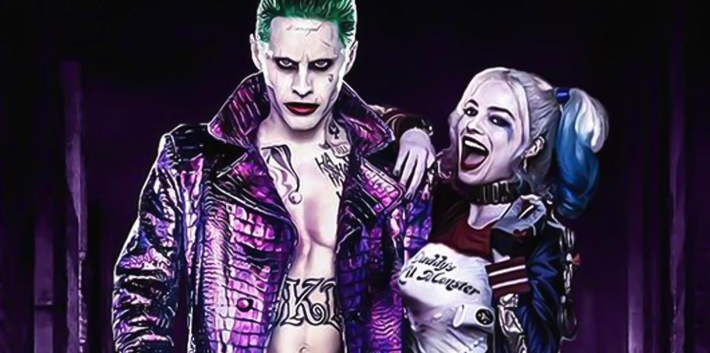 Joker y harley quinn tambi n tendr n otra pel cula propia for Imagenes harley quinn