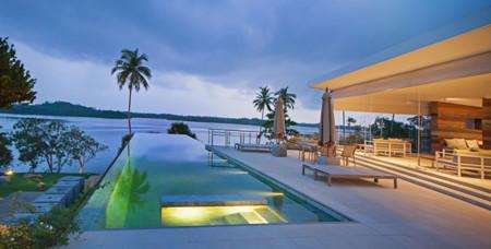 Tri Lanka Hotel 6
