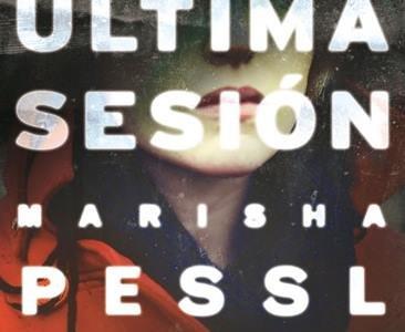 'Última sesión' de Marisha Pessl