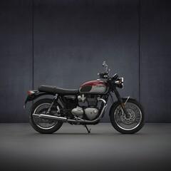 Foto 14 de 29 de la galería triumph-bonneville-t120-2021 en Motorpasion Moto