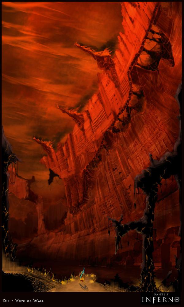 Foto de 1 - Dante's Inferno (7/9)