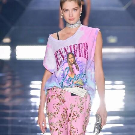 dolce&gabbana summer 2022 milan fashion week