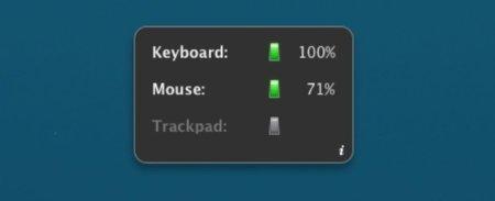 Comprueba la batería de todos tus dispositivos con un Widget