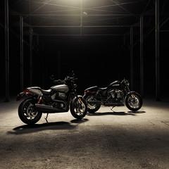 Foto 26 de 32 de la galería harley-davidson-street-rod-2017 en Motorpasion Moto