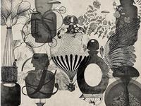 Loewe pide a Carlos Buendía que reinterprete sus fragancias mediante un universo onírico, Más allá de la Realidad