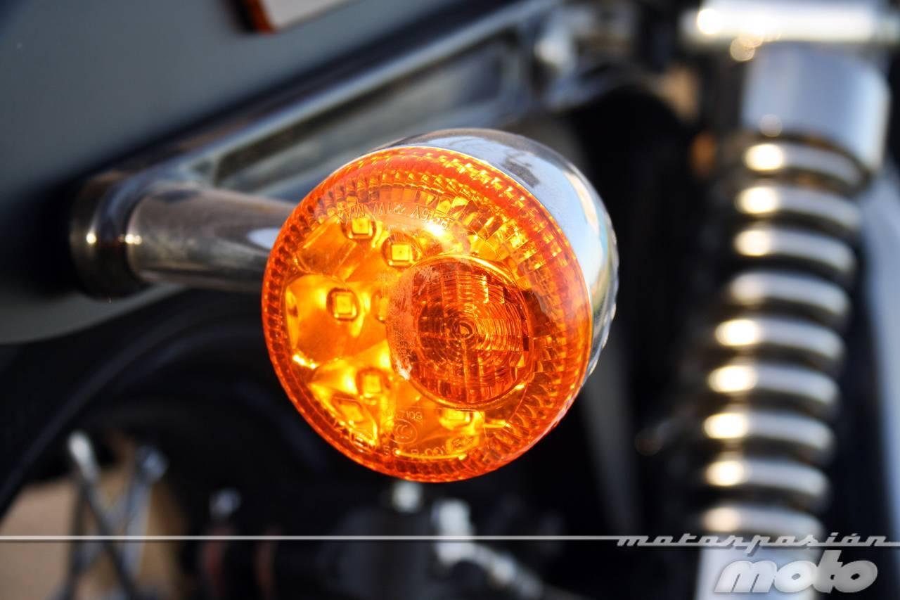 Foto de Harley Davidson DYNA Street Bob, prueba (valoración, ficha técnica y galería) (13/35)