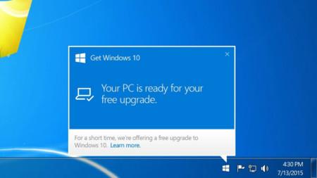 Quizá Windows 10 no te llegue el 29 de julio: Microsoft explica cómo será el lanzamiento