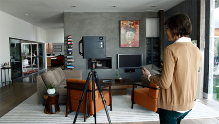 Las herramientas de Matterport transforman el mundo real en uno virtual