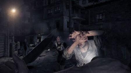 Así de mal lo pasaremos en 'Dying Light' cuando caiga la noche