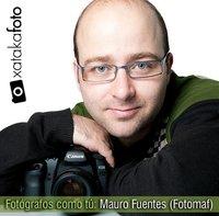 Fotógrafos como tú: Mauro Fuentes (Fotomaf)