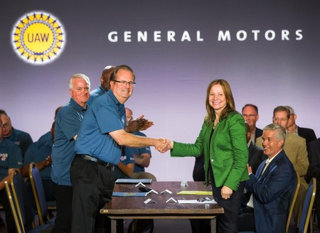 Fin de la huelga en General Motors: radiografía tras 40 días de incertidumbre y muchos números rojos