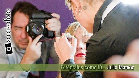 Fotógrafos como tú: Julio Mateos