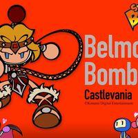 Pyramid Head, Vic Viper y Simon Belmont se convertirán en nuevos personajes de Super Bomberman R