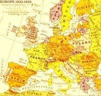 Campo de batalla: Europa