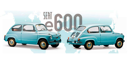Movelco E600