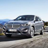 BMW X1 2020: Precios, versiones y equipamiento en México
