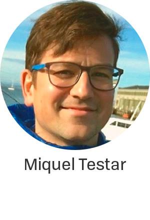 Miquel Testar