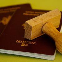 ¿Realmente hay gente que contesta sí a las preguntas sobre terrorismo de las aduanas?