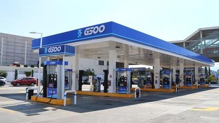 Precios Gasolinas Mexico 2018 3