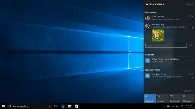 [Editado] Terminé de instalar Windows 10 y te lo muestro