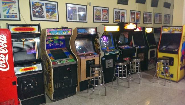 Imagen: Arcade Vintage.