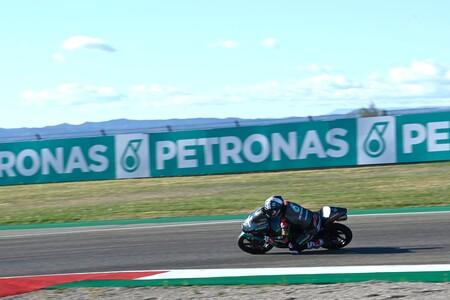Mcphee Teruel Moto3 2020