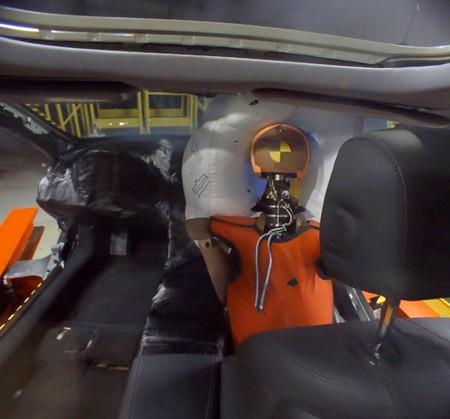 Nueva Bolsa De Aire Honda 1