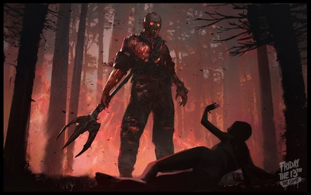 Friday the 13th: The Game anuncia su fecha de lanzamiento con un tráiler cargado de ultraviolencia