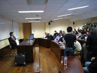 II Congreso Iniciador en Madrid el 1 de diciembre