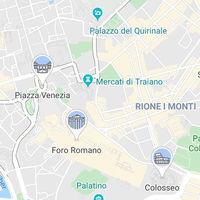 Google Maps añade iconos con los monumentos emblemáticos de las ciudades más turísticas