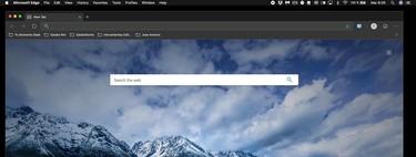 Ya puedes descargar el nuevo Edge para macOS de forma oficial desde los canales del Microsoft Edge Insider