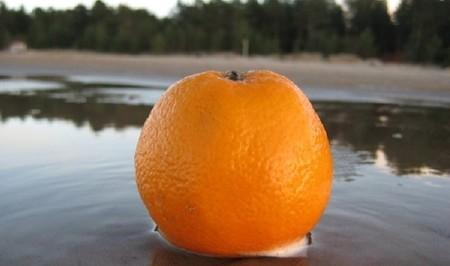 Orange no podrá tener el 'naranja' en propiedad