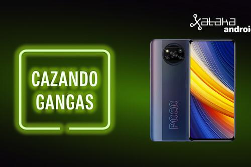 Xiaomi Mi 10T con patinete de regalo, POCO X3 Pro a 199 euros y más ofertas: Cazando Gangas
