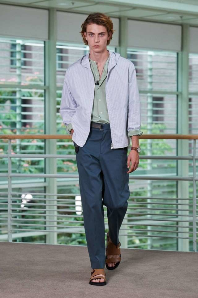 Foto de Hermès Colección Primavera-Verano 2021 (8/18)