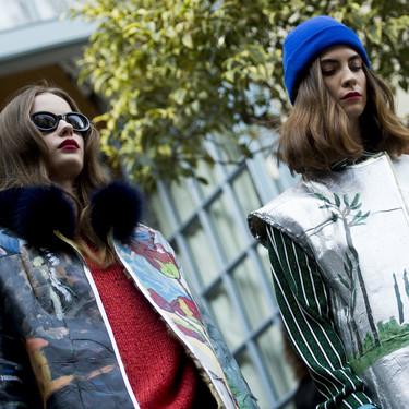 6 cosas que no todo el mundo sabe sobre Mercedes Benz Fashion Week Madrid