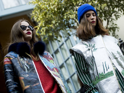 ¿Negocio con glamour o postureo que sale caro? Seis cosas que no todo el mundo sabe sobre Mercedes Benz Fashion Week Madrid