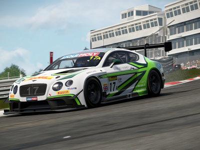 Project Cars 2, análisis: la simulación de carreras llevada a otro nivel